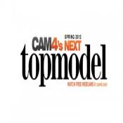 I Primi 5 finalisti del concorso di cam4 next top model