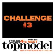 Concorso Cam4 Next Top Model – Video Sfida3