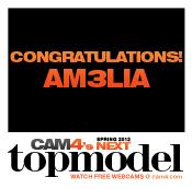 Concorso Cam4 Next Top Model – I Vincitori