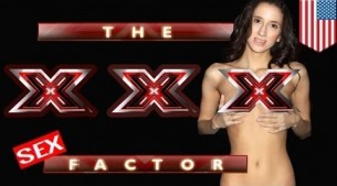 SEX FACTOR: Il Talent Show per aspiranti Porno Star