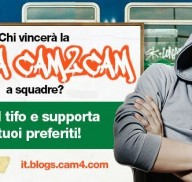 """Chi vincerà il contest: """"Sfida Cam2Cam a squadre"""" ?"""