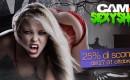 HALLOWEEN è alle porte e su CAM4 SexyShop ci sono i saldi del 25%!