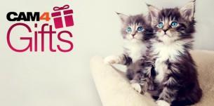 Nuovi Regali CAM4 Extra Lusso: I Cuccioli da Sogno