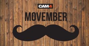 Movember CAM4: per cambiare il volto della salute maschile