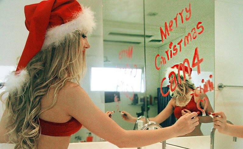 Natale porno