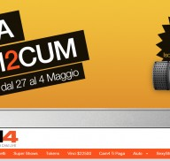 Contest di Aprile CAM4 CaM2CuM: le iscrizioni sono aperte!