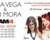 Irina Vega e Sofi Mora: due pornostar spagnole per un Sper Show Cam4