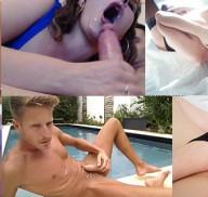 CUM4CAM4 Foto Gallery. Un Omaggio a Maggio, il mese delle Masturbazione.