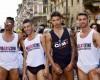 I LOVE CAM4: La sexy e coloratissima Foto Gallery del nostro Milano Pride