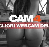 MAGGIO: Le Cam Amatoriali più amate durante il Mese della Masturbazione su CAM4