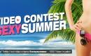 Video Contest Cam4 #sexysummer – vinci fino a 750 tokens!