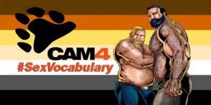 """#SexVocabulary: MisterY e il LINGUAGGIO GAY, alla scoperta del termine """"BEAR"""" (Orso)"""
