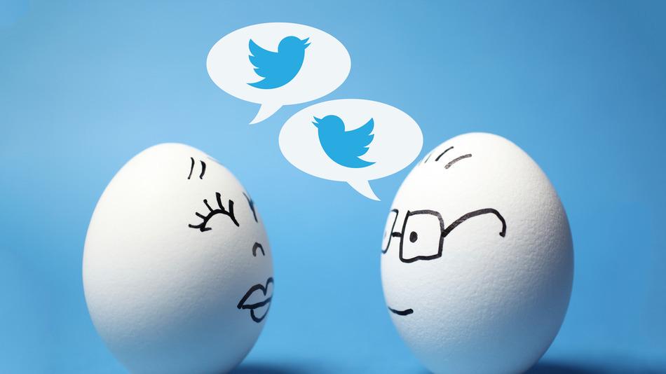 Espandi la tua Rete di Amicizie con Twitter