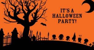 7 Performer insieme per un Sexy Halloween Party