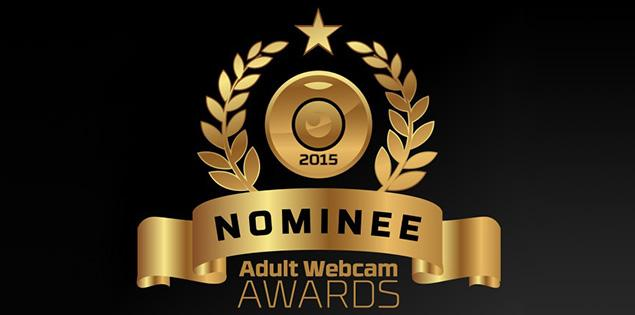 "CAM4 e i suoi Top Performer in nomination per gli ""Adult webcam Industry Awards"""
