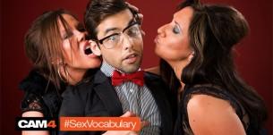 #SexVocabulary: Mister Y alla scoperta del termine COUGAR