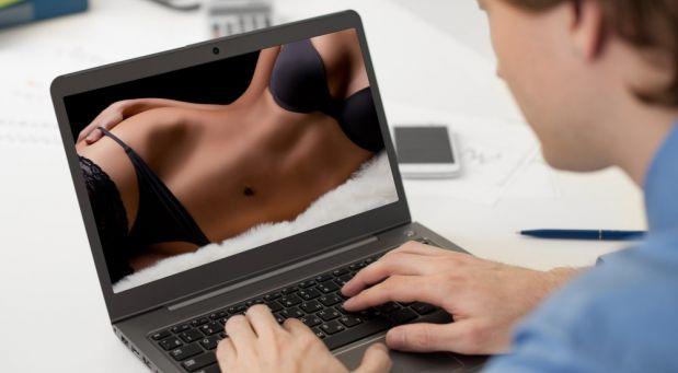 Guardare film porno