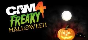 Show di Gruppo Freakyhalloween e Lotteria Regali : Annuncio dei vincitori