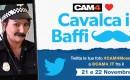 #CAM4Movember: CAM4 dona 2$ alla fondazione Movember per ogni foto twittata