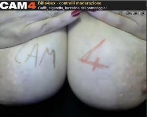 chat simili a cam4 scopatelleitaliane
