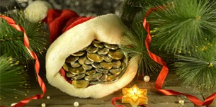 Lotteria di Natale: 4 pacchetti di token in regalo per…
