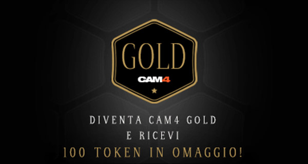 cam4 gold account film donne lesbiche