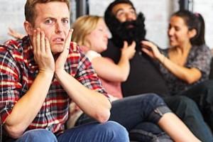 Pogonophilia: Il Fascino Della Barba E Baffi