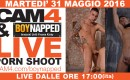 Film Porno Gay in Real Time: CAM4 & BOYNAPPED di nuovo insieme!