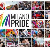 CAM4 Sponsor Ufficiale del MILANO PRIDE 2016 – 25 Giugno