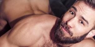 I ragazzi CAM4 Gay Con La Barba Più HOT!