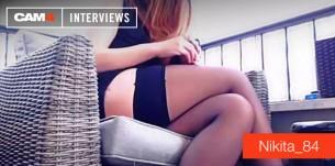 Sexy Intervista con Nikita_84