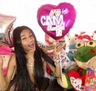 I vincitori del porno party targato CAM4!