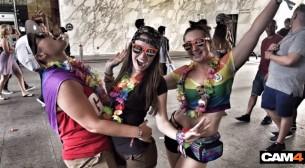Grazie Gay Pride: Tutte le foto delle città di tutto il mondo!