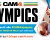 #Cam4olympics - Vinci premi con le porno olimpiadi CAM4!