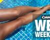 Un Fine Settimana Bagnato su CAM4! Scopri i protagonisti del WET WEEKEND!