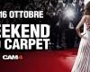 Un sexy Red Carpet per voi in arrivo su CAM4 (show a tema)