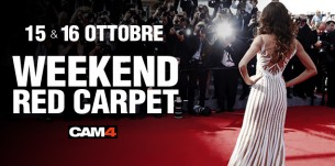 RED CARPET CAM4: Weekend Foto contest