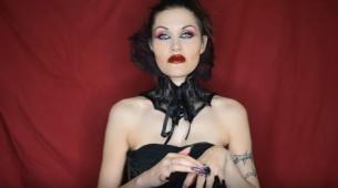 Favolosamente Horror: Halloween Show con La Diva del Tubo!