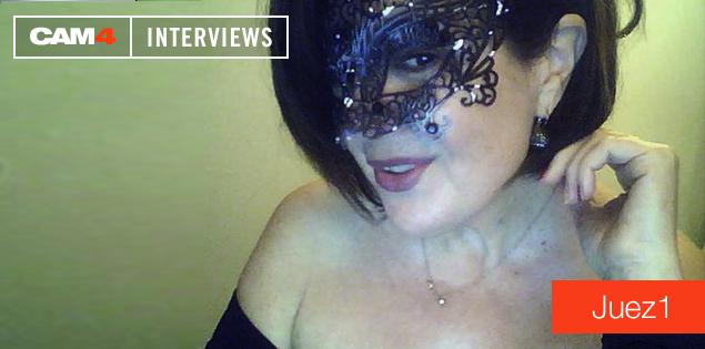 Intervista con Juez1, 100% donna 100% erotica