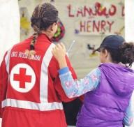 TERREMOTO CENTRO ITALIA: La Community di CAM4 dona 2360$ alla Croce Rossa Italiana
