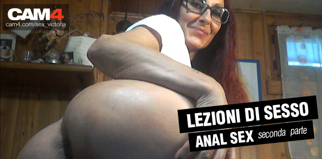 sesso anale sesso video