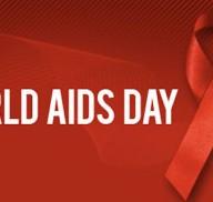 Twitta una foto #WorldAIDSDay IL 1° dicembre e aiutaci a donare!