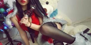 Scopri I Migliori Live Sex Xmas Show Su CAM4