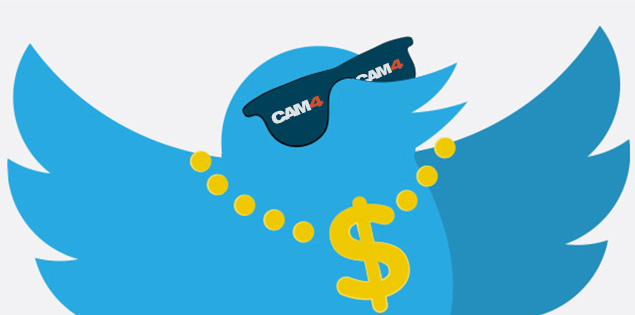 Incrementa i tuoi guadagni con il nuovo Twitter Connect $$$
