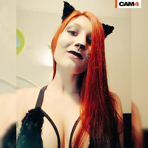 Trissfox camgirl
