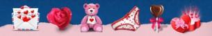 Gift Contest di San Valentino 2017: I Vincitori!