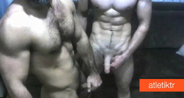 atletik webcam porno gay