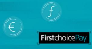 Metodo di pagamento CAM4: bonifico locale con FirtchoicePay