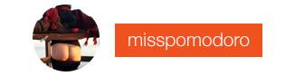 misspomodoro