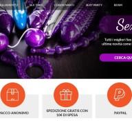 CAM4 Sexy Shop online: Ultimi giorni di sconto per tutti gli utenti di CAM4!